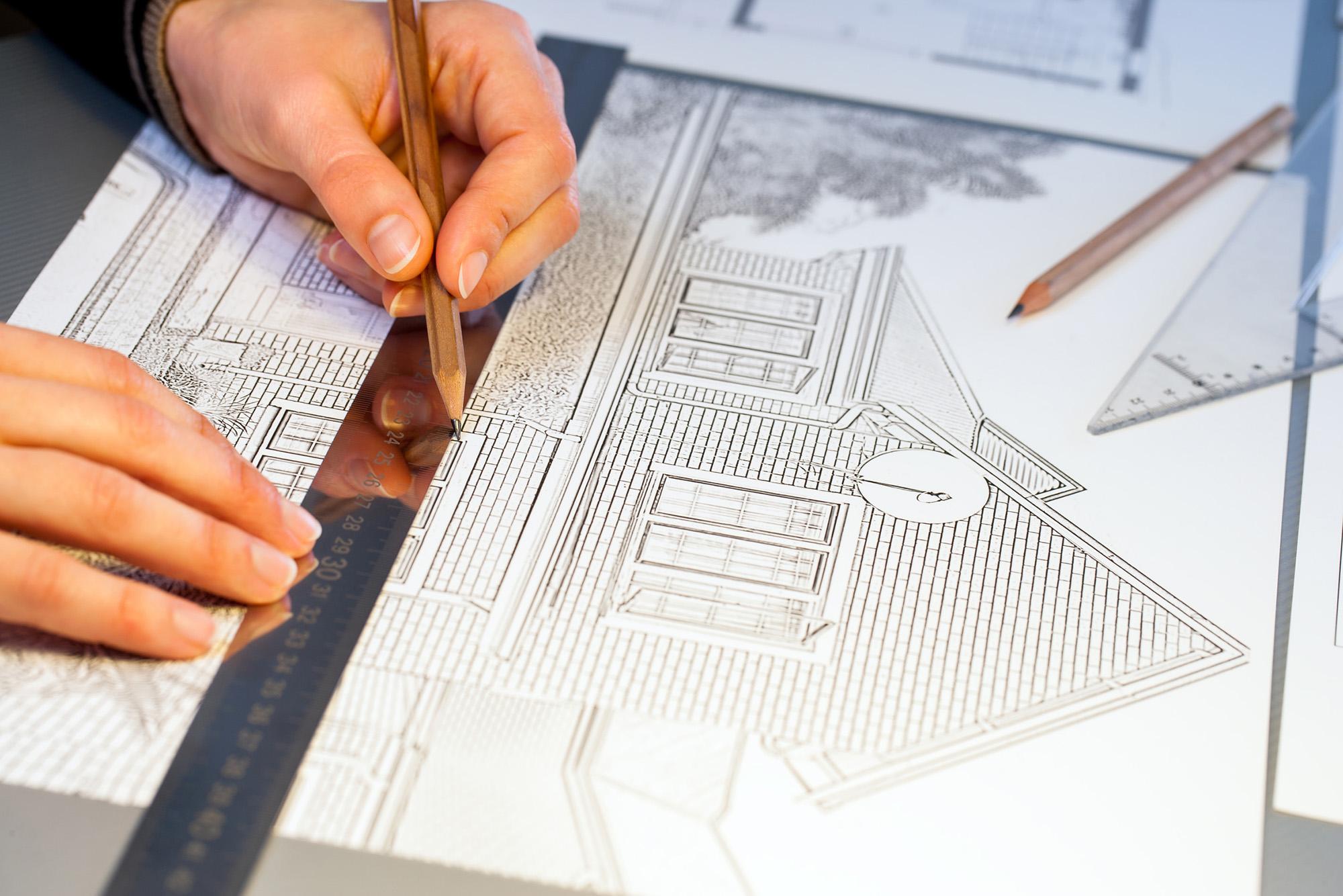 Ufficio Per Geometra : Lo studio studio tecnico geometra baffoni